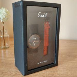 Speidel Quartz waterproof Watch gift set